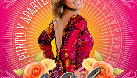 Disco Musical Punto y Aparte Angela Fonte